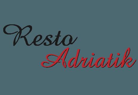 Resto Adriatik