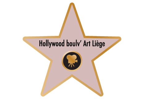 logo Hollywood Boulv'Art