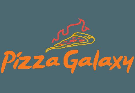 Pizza Galaxy