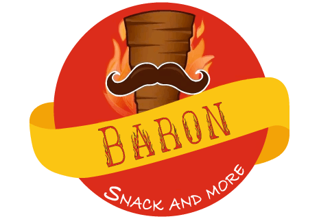 logo Baron Snack and More