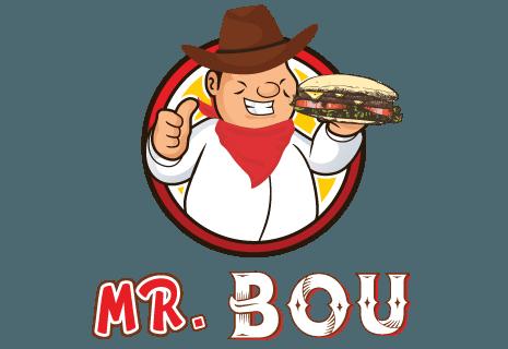 Mr Bou