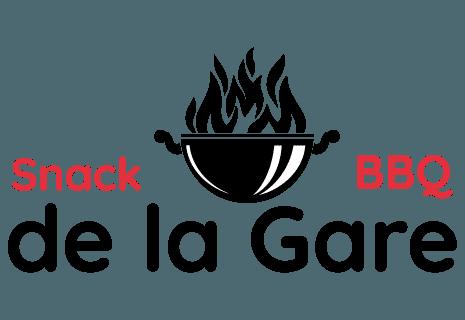 Snack Bbq de la Gare