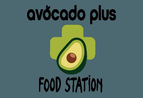 Avocado Plus Food Station