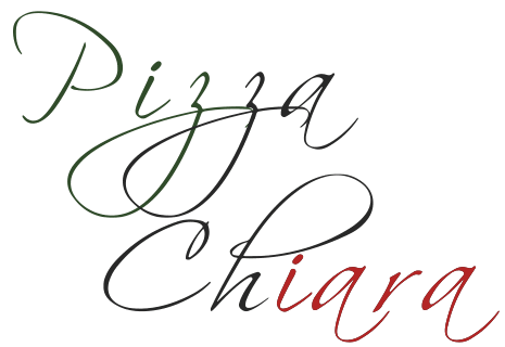 logo Pizza Chiara