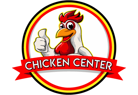 logo Chicken Center