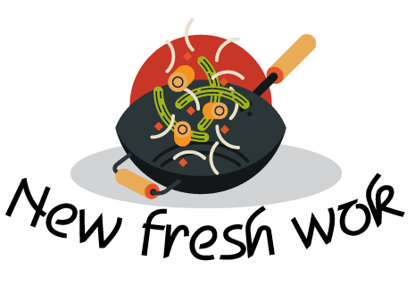 logo New Fresh Wok