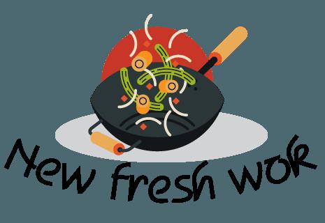 New Fresh Wok