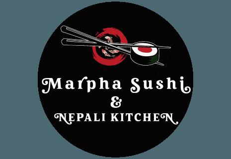 Marpha Sushi & Nepali Kitchen