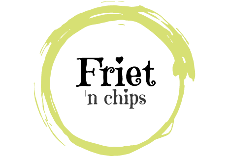 logo Friet 'n Chips