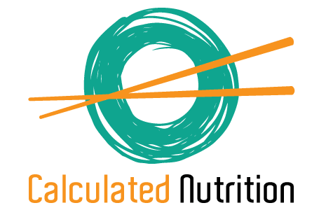 logo Calculated Nutrition