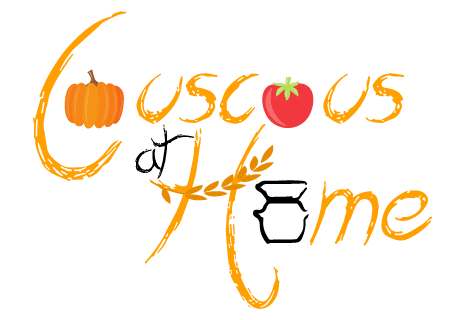 logo Couscous at Home