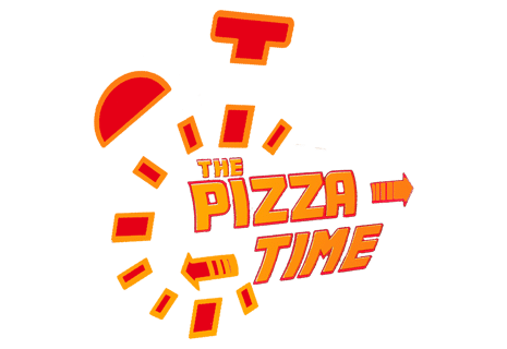 logo The Pizza Time
