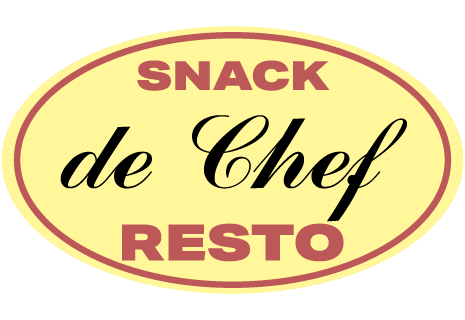 Resto Snack De Chef