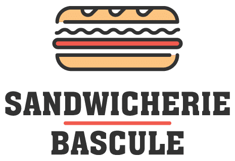 Sandwicherie Bascule
