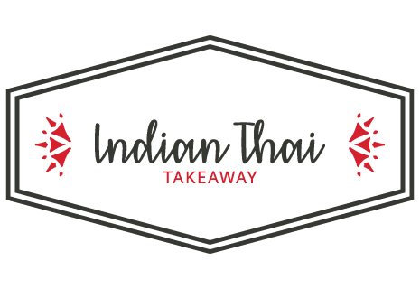 logo Indian Thai Takeaway