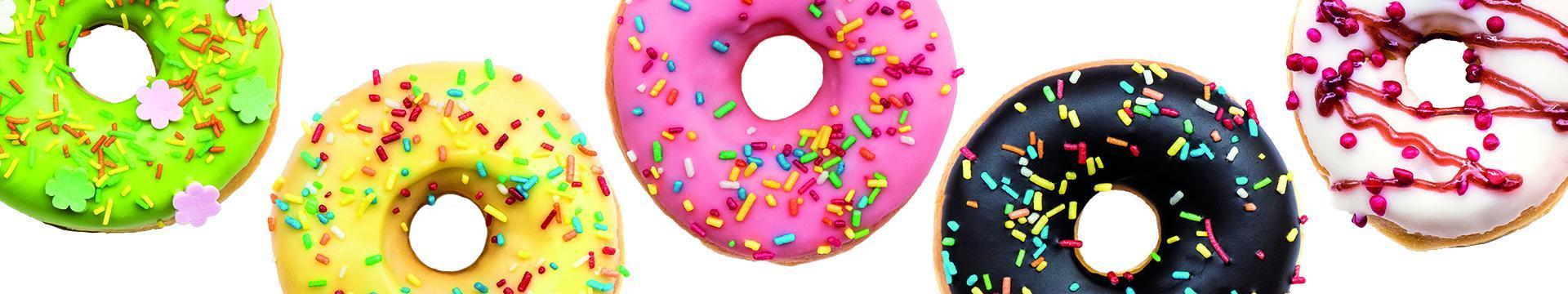 Dunkin' Donuts Livraison à domicile