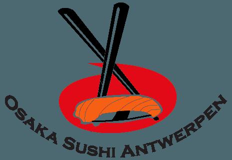 Osaka Sushi Antwerpen