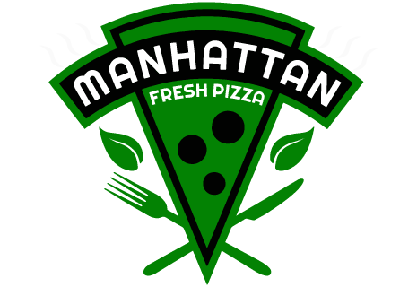 logo Manhattan Fresh Pizza