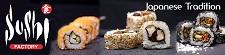 Sushi Factory Ixelles