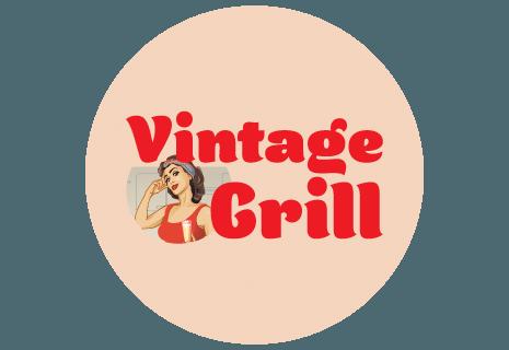 Vintage Grill