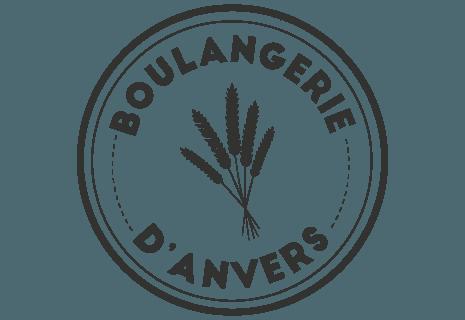 Boulangerie D'anvers