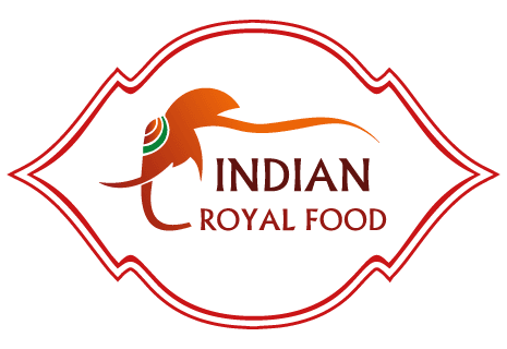 logo Indian Royal Food