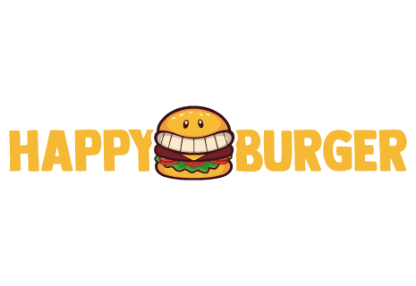 logo Happy Burger