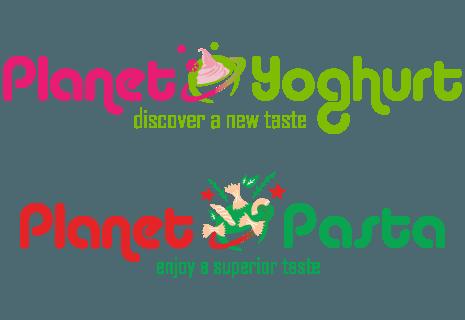 Planet Yoghurt - Planet Pasta