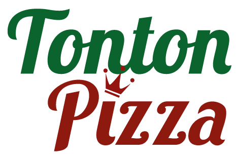 logo Tonton Pizza