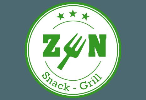 Snack Pizza Zen