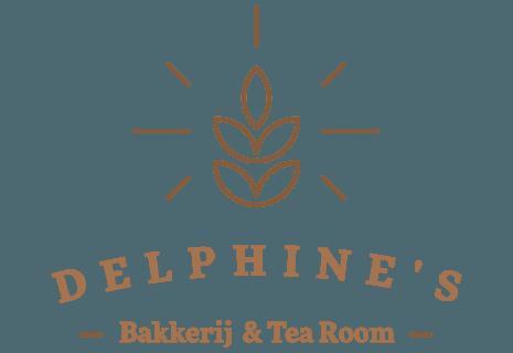 Delphine's Bakkerij Tea Room