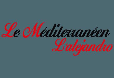 Le méditerranéen Alejandro