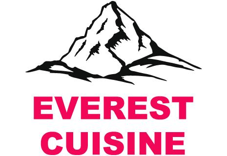 Everest Cuisine