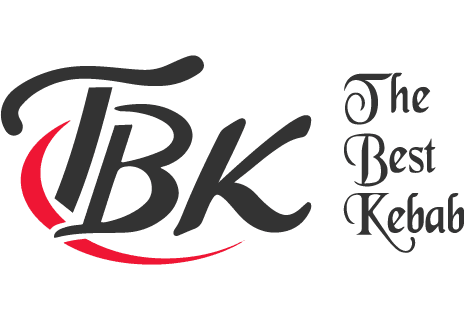 logo The Best Kebab