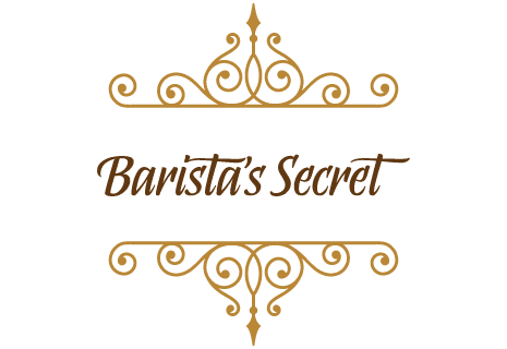 logo Barista's Secret