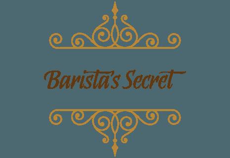 Barista's Secret