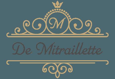De Mitraillette
