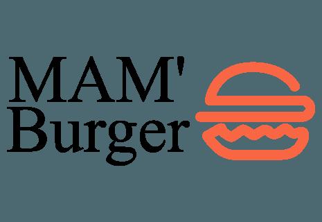 Mam's burger