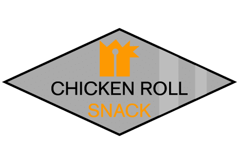 logo Snack Chicken Roll