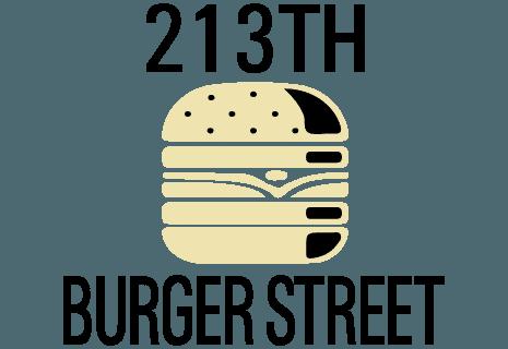 213th Burger Street