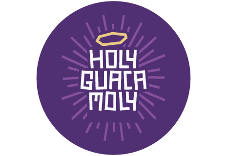 Holy Guacamoly Burrito Shop st. Pieters
