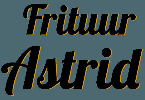 Frituur Astrid