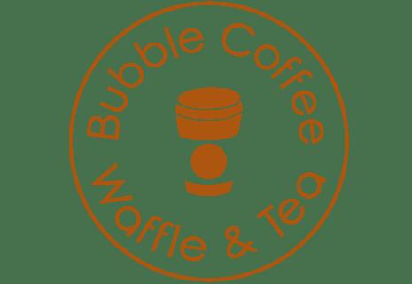 Bubble Coffee Waffle & Tea