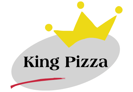 logo King Pizza & More