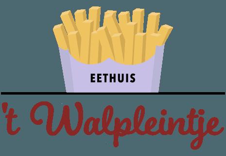 Eethuis 't Walpleintje