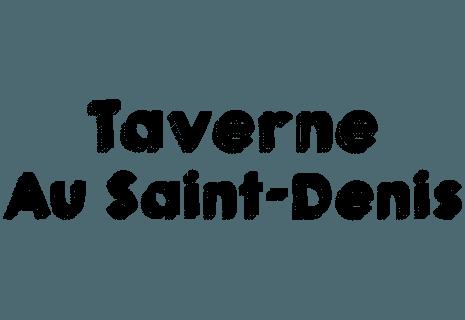 Taverne au Saint-Denis