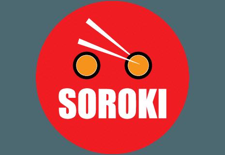 Soroki - Sushi & Wok