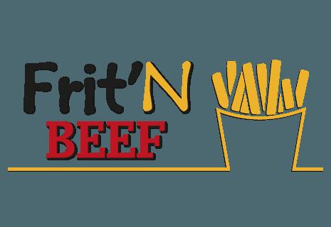 Frit'N Beef
