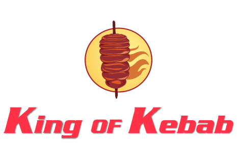 logo King of Kebab
