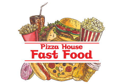 Pizza House - Fast Food